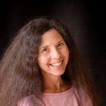 Deborah Simon